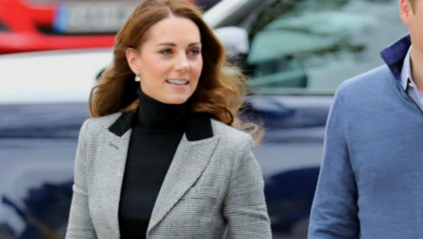 Foto: Kate Middleton e mai slabă ca niciodată! Cea mai recentă apariție a ducesei îngrijorează