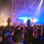 Foto: Moldovenii s-au distrat la concertul organizat în centrul capitalei, de Hramul Chișinăului