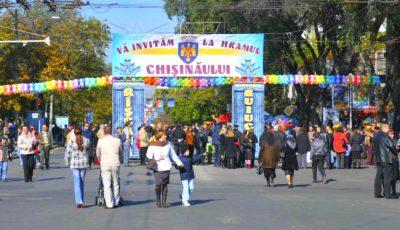 Vezi programul manifestărilor dedicate Hramului oraşului Chişinău!