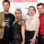 Foto: Radu Sîrbu și Arsenie Todiraș ar putea să înființeze o nouă trupă, după modelul ABBA