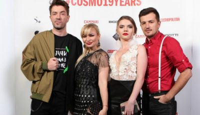 Radu Sîrbu și Arsenie Todiraș ar putea să înființeze o nouă trupă, după modelul ABBA