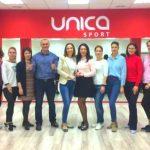 Foto: De astăzi, Unica Sport te provoacă la ACȚIUNE!