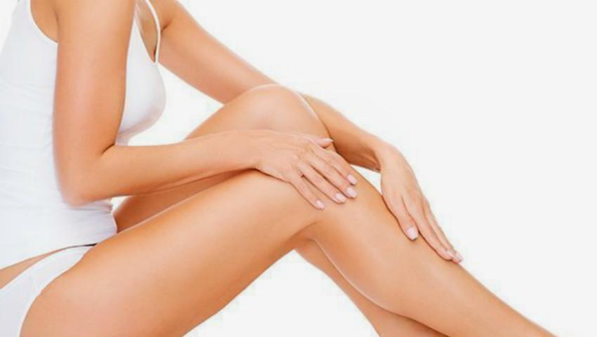 Foto: Secretul pentru o piele hidratată și catifelată!