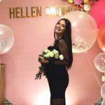 Foto: Bloggerița Hellen Monroe a avut parte de un Baby Shower surpriză! Iată ce petrecere i-au organizat prietenele