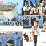 Foto: Chișinăul sărbătorește Hramul Orașului! Vezi imagini de la inaugurarea sărbătorii