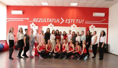 """Irina Bivol: """"Unica Sport știe să nu se plafoneze, este în continuă mișcare și schimbare!""""  O nouă sală, acum și în Elat"""