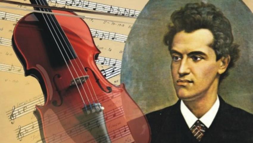 Foto: Astăzi, se împlinesc 165 de ani de la nașterea compozitorului Ciprian Porumbescu