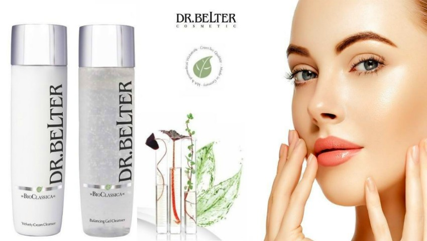 Foto: DR.BELTER Cosmetic – tradiție, inovație și calitate germană a produselor destinate îngrijirii faciale și corporale!
