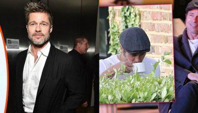 Bombă la Hollywood. Brad Pitt ar fi într-o relație cu o femeie pasionată de spiritism