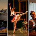 """Foto: Cum arată o zi din viața primei balerine a Teatrului Național de Operă și Balet """"Maria Bieșu""""!"""