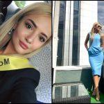 Foto: Modelul Lidia Cebotari va deveni imaginea unei companii de cosmetice în China!