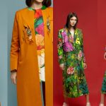 Foto: Designerul Irina Madan și-a lansat colecția de paltoane pictate manual la Fashion Week San Diego!