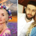 Foto: Kătălina Rusu s-a cununat! Vezi ce ținute spectaculoase a purtat artista la ceremonie