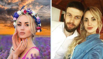 Kătălina Rusu s-a cununat! Vezi ce ținute spectaculoase a purtat artista la ceremonie