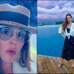Foto: Prezentatoarea TV Ekaterina Andreeva a dezvăluit secretul tinereții fără bătrânețe