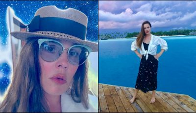 Prezentatoarea TV Ekaterina Andreeva a dezvăluit secretul tinereții fără bătrânețe