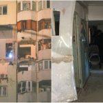 Foto: Concluzia experților: blocul distrus în urma exploziei poate fi reconstruit. Cum arată astăzi locuințele oamenilor