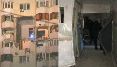 Concluzia experților: blocul distrus în urma exploziei poate fi reconstruit. Cum arată astăzi locuințele oamenilor