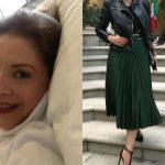 Foto: Cum arată Edith Gonzalez la doi ani după ce a fost diagnosticată cu cancer de col uterin?