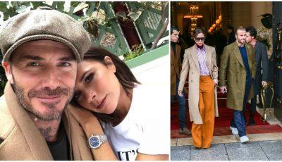 David Beckham a dezvăluit adevărul despre căsnicia cu Victoria Beckham