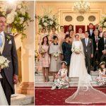 Foto: Fotografii oficiale de la nunta nepotului Regelui Mihai al României