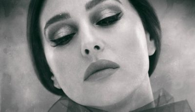 Monica Bellucci într-o sesiune foto izbitor de senzuală