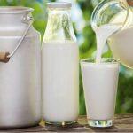 Foto: Produse lactate gratuite, pentru familiile din Capitală cu bebeluși