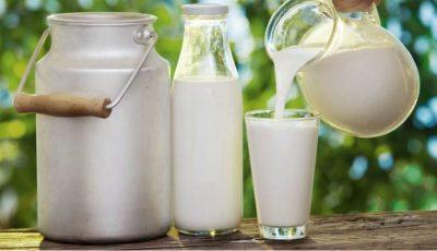 Produse lactate gratuite, pentru familiile din Capitală cu bebeluși