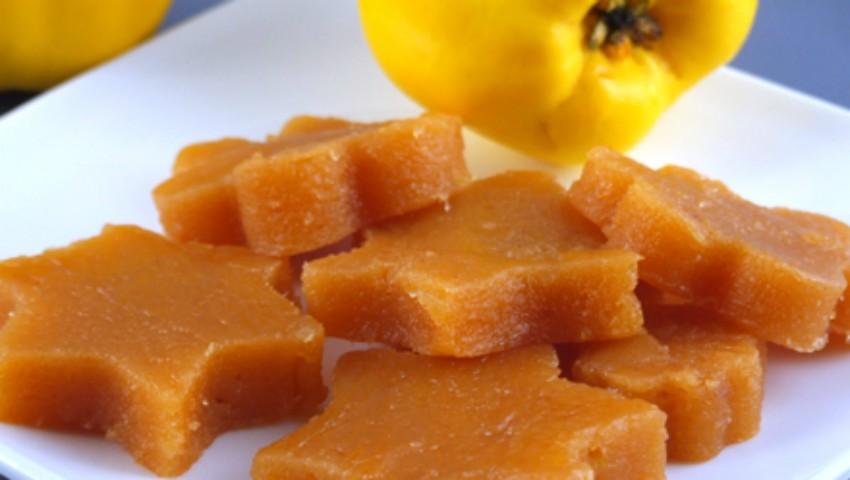 Marmeladă de gutui! O rețetă gustoasă și perfectă pentru cei mici