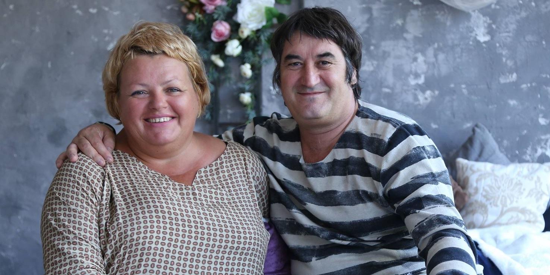 Foto: Victor și Diana Micușa: Soluția împotriva unui divorț e simplă!