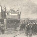 Foto: Imagini inedite! Cum arăta orașul Chișinău acum 100 de ani
