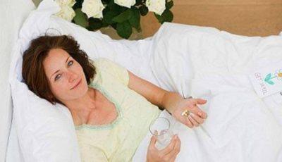 Ești însărcinată și ai răcit? Iată ce trebuie să faci