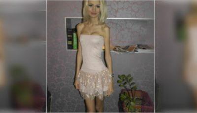 Flavia Apostol, prezentatoarea anorexică, s-a căsătorit. Imagini de la nuntă