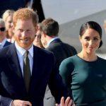 Foto: E oficial! Meghan Markle este însărcinată. Anunțul făcut de Palatul Kensington