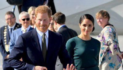 E oficial! Meghan Markle este însărcinată. Anunțul făcut de Palatul Kensington