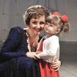 Foto: Actrița Aliona Triboi a devenit mămică pentru a doua oară!