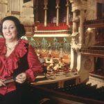 Foto: S-a stins din viață celebra soprană Montserrat Caballé
