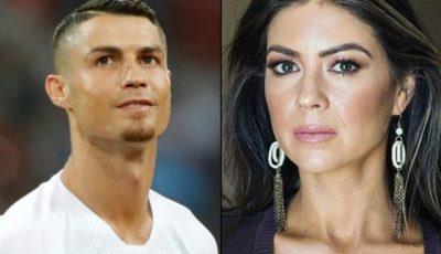 Ea este femeia care îl acuza de viol pe Cristiano Ronaldo