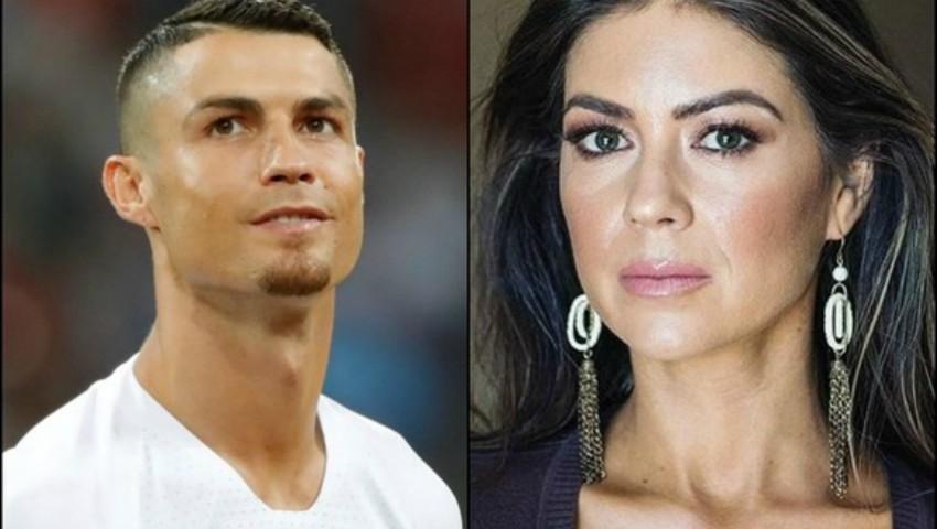 Foto: Ea este femeia care îl acuza de viol pe Cristiano Ronaldo