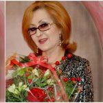 Foto: La mulți ani, Olga Ciolacu!