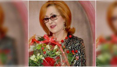 La mulți ani, Olga Ciolacu!