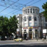 Foto: Locătarii din centrul Capitalei sunt îndemnați să nu iasă la balcoane