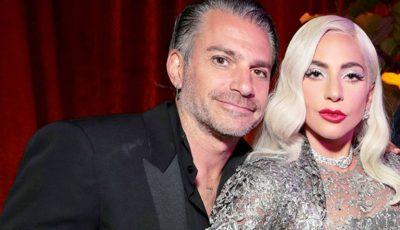 Lady Gaga se mărită! Vezi cum arată inelul pe care l-a primit în dar
