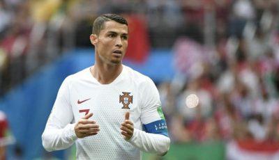 Cristiano Ronaldo a recunoscut agresiunea sexuală asupra lui Kathryn Mayorga