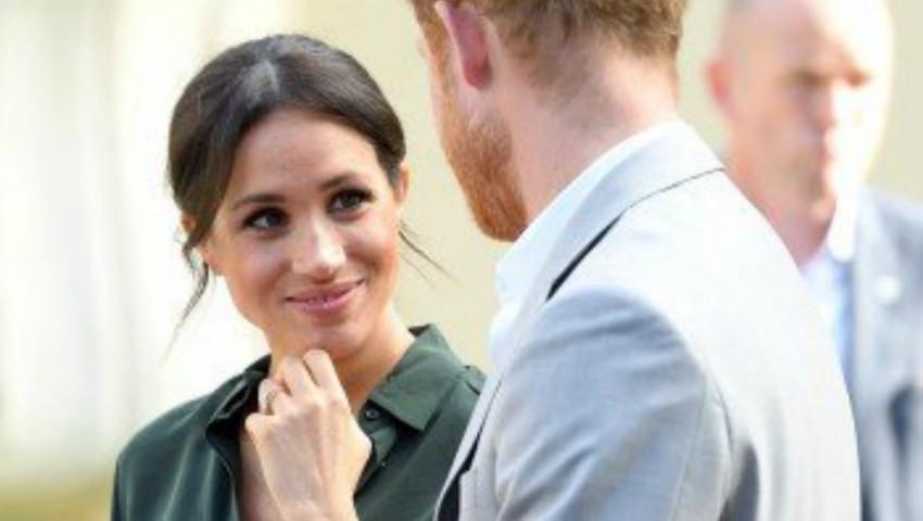 Foto: Previziuni sumbre despre mariajul Prințului Harry cu Meghan Markle. Ce spune o clarvăzătoare?
