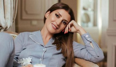Jasmin Shor a împlinit 41 de ani. Cum și-a sărbătorit artista ziua de naștere?