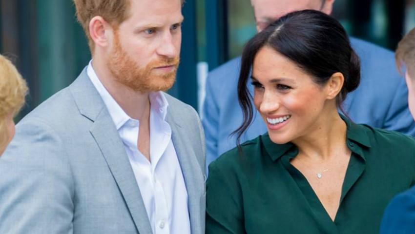 Deși vor deveni părinți, prințul Harry și Meghan Markle nu vor deține custodia copiilor lor. Care este motivul?