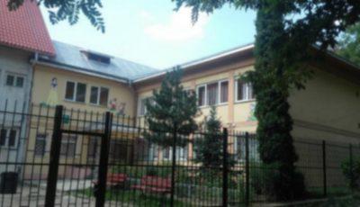 O grădiniță întreagă a fost închisă după depistarea unui focar de meningită