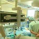 Foto: Premieră medicală în Moldova: accidentele vasculare cerebrale vor putea fi operate cu succes, prin metoda chirurgicală neurovasculară