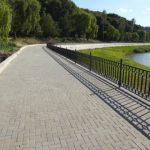 Foto: Amatorii de sport în aer liber nu vor mai avea acces în parcul Valea Morilor